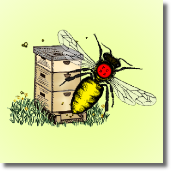 Franklin County Beekeepers Association